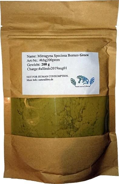 green vein broneo kratom kaufen aus deutschland